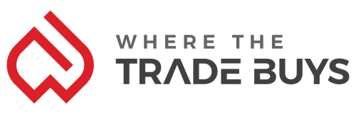 Where The Trade Buys ® Logo