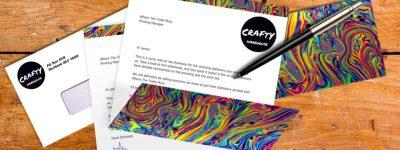 Letterheads & Stationery Printing
