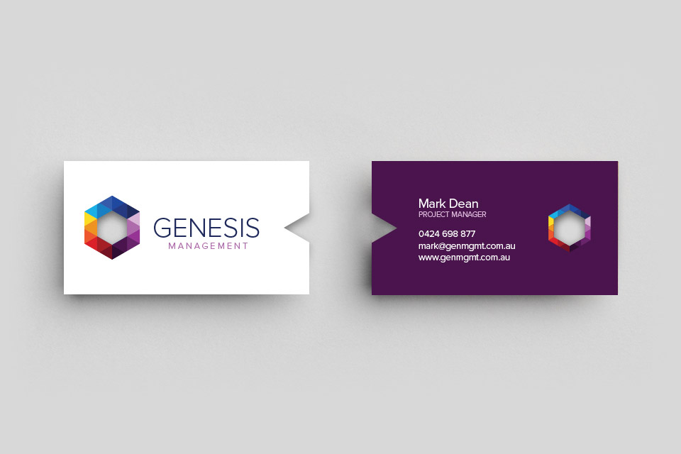 Business Cards - Where The Trade Buys