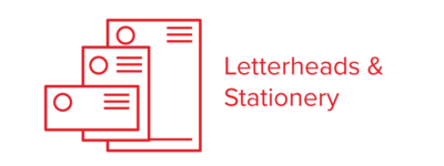 Letterheads & Stationery