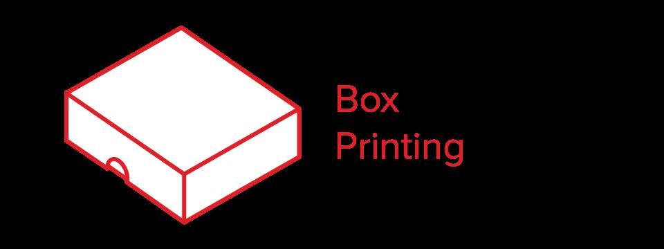 Box Printing