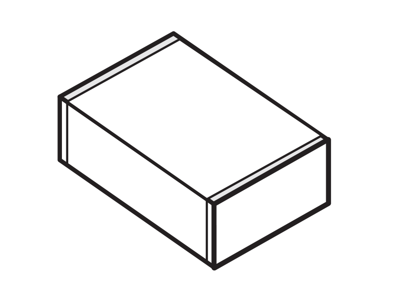 A5 Mailer Box Custom Printing